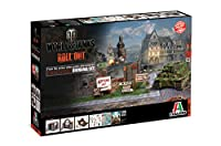 Italeri - World Of Tanks Roll Out: Himmelsdorf Diorama Set 1:35 - W36505