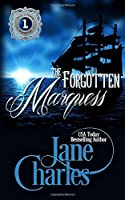 The Forgotten Marquess (The Other Trents - Book 1)