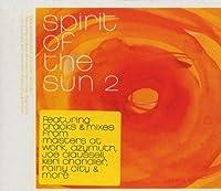 Spirit of the Sun Vol 2