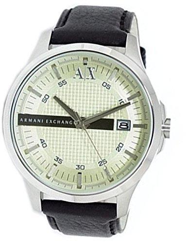 アルマーニ エクスチェンジ A/X ARMANI EXCHANGE 腕時計 クオーツ AX2100 メンズ 並行輸入品