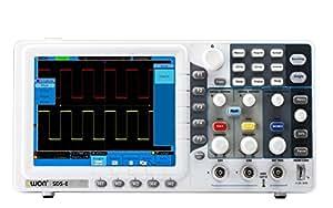 250Msサンプリング30MHzFFT機能付カラーデジタルオシロスコープフルセット SDS5032E