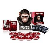 【早期購入特典あり】猿の惑星 ブルーレイ・コレクション ウォーリアー・シーザー・ヘッド付 (フォトブック付) [Blu-ray]