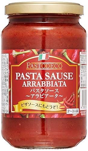 トマトコーポレーション パスタソース アラビアータ 350g