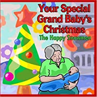 Your Special Grand Baby's Christmas [並行輸入品]