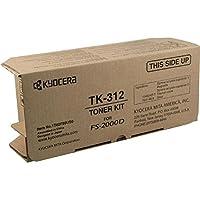 Kyocera fs-2000d / fs1300dトナーキット12000Yield
