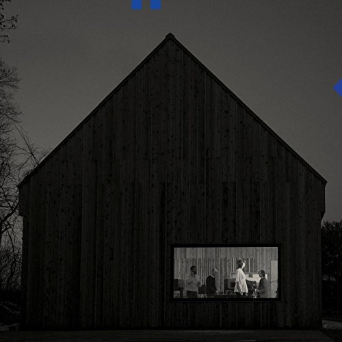 SLEEP WELL BEAST [2LP] (WHITE COLORED VINYL) [12 inch Analog]
