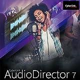AudioDirector 7 Ultra|ダウンロード版