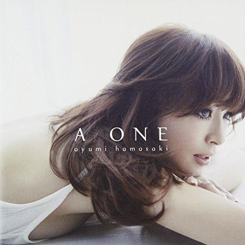A ONE (CD+DVD)