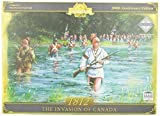1812: The Invasion of Canada by Academy Games [並行輸入品]