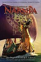 The Chronicles of Narnia (Chronicles Of Narnia Movie Tie ins)