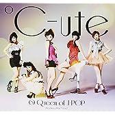 8 Queen of J-POP(初回生産限定盤B)(DVD付)