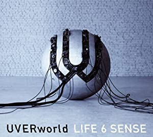 LIFE 6 SENSE(初回限定盤)(DVD付)