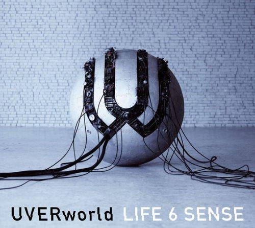 LIFE 6 SENSE(初回限定盤)(DVD付)の詳細を見る