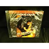 Supercop Jackie Chan Non-Stop Action! (Divx)