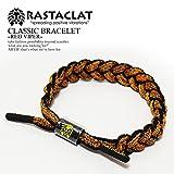 (ラスタクラット)RASTACLAT CLASSIC BRACELET -RED VIPER- REDVIPER FREE