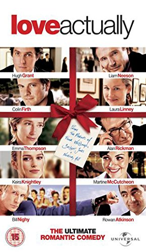 Love Actually [VHS] [Import]