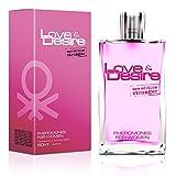 Best 女性のための香水 - 夏の香り2017 ラブ&欲望 (Love&Desire) 50ml 女性のための香水フェロモン - セクシー若い Review