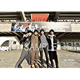 【Amazon.co.jp限定】Thank you for our Rock and Roll Tour 2004-2019 FINAL at 日本武道館(2CD)(完全生産限定盤)(日本武道館公演 2019 記念B3ポスター D type付)