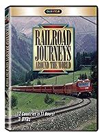 Railroad Journeys Around the World [DVD] [Import]
