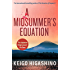 A Midsummer's Equation (English Edition)