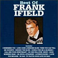 Best of Frank Ifield