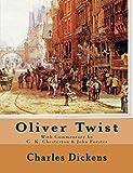 Oliver Twist 画像