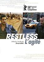 Restless DVD [並行輸入品]