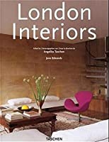 London Interiors/Interieurs De Londres: Interieurs Del Londres (Taschen jumbo series)