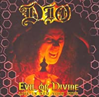 EVIL OR DIVINE
