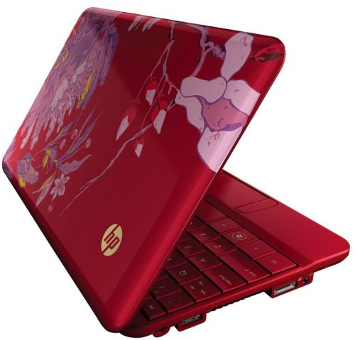 HP Mini 1000 Vivienne Tam Edition NL039PA#AAAB