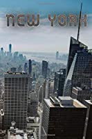 New York: Berlin, Moscow, London, Paris, Rome, Rio de Janeiro, Barcelona, Warsaw, Washington, Havana, 100 lined pages, 6x9''