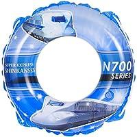 新幹線浮き輪N700系 直径60cm  SNU-U1502