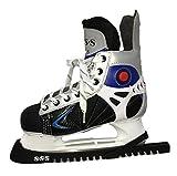 SSS アイスホッケー 靴付きセット SET-60 スケート靴