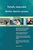 Partially observable Markov decision process: Third Edition