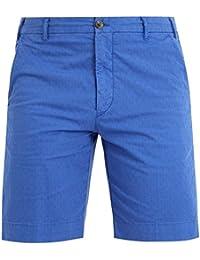 (ジェイダブリューブライン) J.W. Brine メンズ ボトムス・パンツ ショートパンツ New Chriss stretch-cotton jacquard chino shorts [並行輸入品]