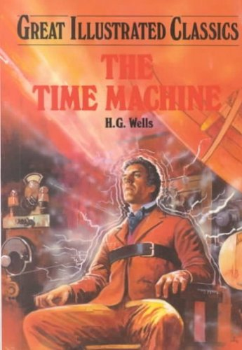 a book report on the time machine by h g wells