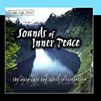 New Age Series - Sounds of Inner Peace【CD】 [並行輸入品]