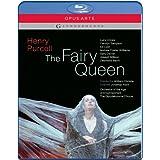 パーセル 歌劇 [妖精の女王] [Blu-ray]