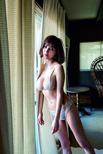 『渡辺万美写真集『BAMBI』』の2枚目の画像