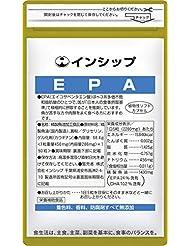 インシップ EPA(エイコサペンタエン酸) 440mg×150粒 30日分