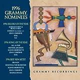 96 Grammy Nominees 画像