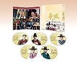 華政[ファジョン](ノーカット版)DVD-BOX 第二章