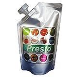 【北海道配送不可】 Presto プレスト 500ml 液体葉面散布肥料 リン カリ 液体肥料 銀イオン タ種代不
