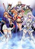 クイーンズブレイド リベリオン Vol.5 [DVD]
