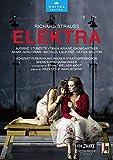リヒャルト・シュトラウス : 歌劇《エレクトラ》 / ザルツブルク音楽祭2020 (Strauss : Elektra / Salzburger Festspiele2020) [DVD] [Import] [日本語帯・解説付] [Live]