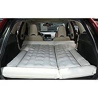 カーショックベッド車のインフレータブルマットレスSUVの車のベッドの車の旅行エアベッドは、ホンダCRV専用のトラベルベッド カーセックスベッド ( 色 : ベージュ )