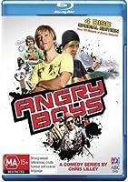 Angry Boys: 4-Disc Set [Blu-ray]
