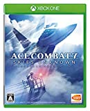 ACE COMBAT 7: SKIES UNKNOWN - XboxOne 日本マイクロソフト NJJ-00001