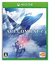 ACE COMBAT 7: SKIES UNKNOWN - XboxOne (【早期購入特典】「ACE COMBAT 6:解放への戦火(Xbox On...