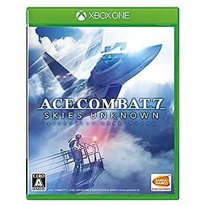 ACE COMBAT 7: SKIES UNKNOWN - XboxOne (【早期購入特典】「ACE COMBAT 6:解放への戦火(Xbox One下位互換版)」「プレイアブル機体 F-4E PhantomII」「歴代シリーズ人気機体スキン3種」がダウンロードできる特典コード 同梱)